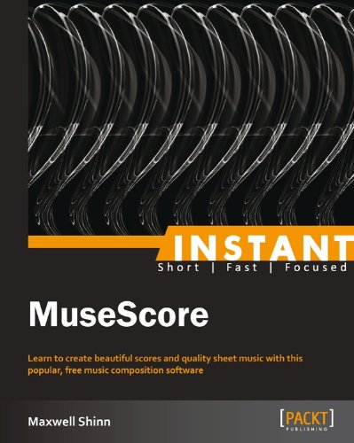 Download Instant MuseScore Pdf