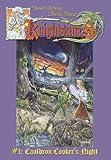 Knightscares #1, David Anthony and Charles David, 0972846107