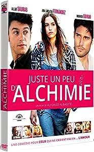 Juste un peu d'alchimie [Francia] [DVD]