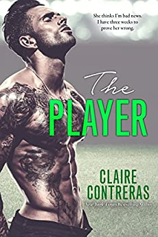 The Player by [Contreras, Claire]