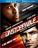 Unstoppable [Blu-ray + Digital Copy]