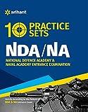 10 Practice Sets NDA & NA Entrance Exam