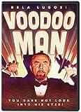 Voo Doo Man