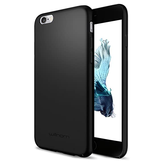 willnorn double case iphone 6