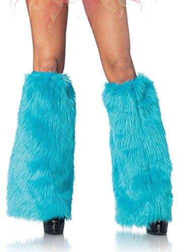 Quick Halloween Costumes Pinterest - Leg Avenue Women's Furry Leg Warmers,