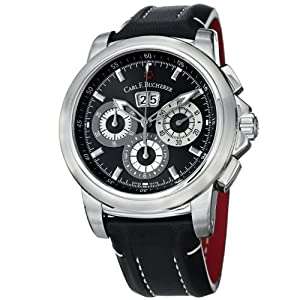 Carl F. Bucherer Patravi Mens Watch 00.10624.08.33.01