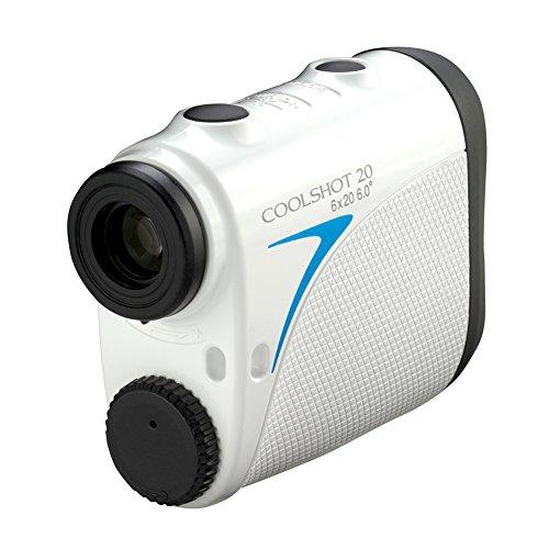 Nikon Golf- Coolshot 20 Laser Rangefinder by Nikon (Image #1)
