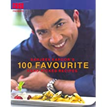 100 Favourite Hand Picked Recipes