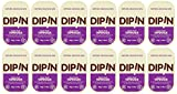 DipIn Natural Black Olive Tapenade (Pack of 12) (1.42 oz)