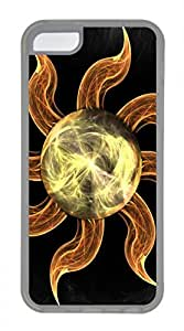 iPhone 5c case, Cute Celestia iPhone 5c Cover, iPhone 5c Cases, Soft Clear iPhone 5c Covers