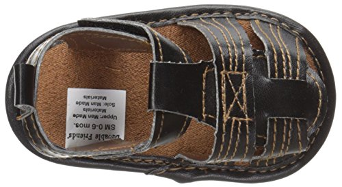 Pictures of Luvable Friends Boy's Casual Sandal T 2