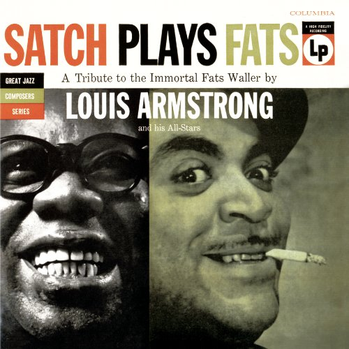 Satch Plays Fats - Blue Satch