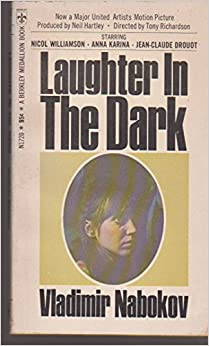 Book LAIGHTER IN THE DARK