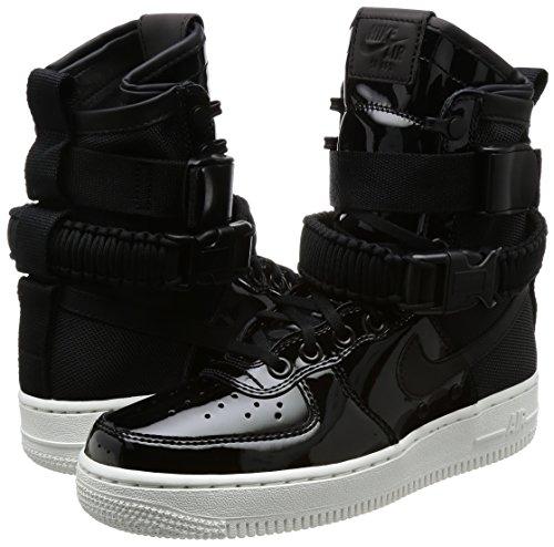 Nike Ducks' Air Prm 652110 Qs Uo 'oregon 001 Size Nero One Us Foamposite rrxU6a0