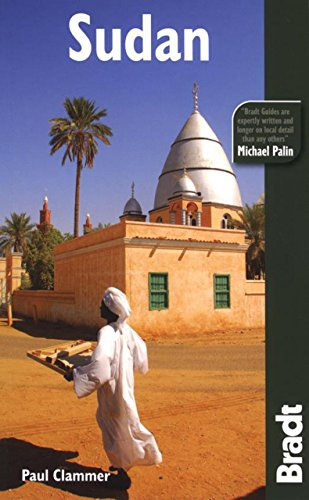 Sudan, 2nd (Bradt Travel Guide)