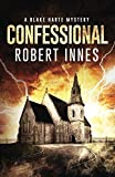 img - for Confessional (The Blake Harte Mysteries) book / textbook / text book