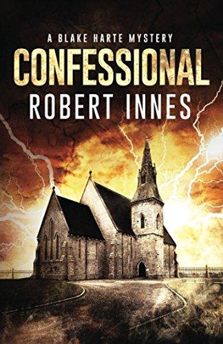 """""""Confessional:"""