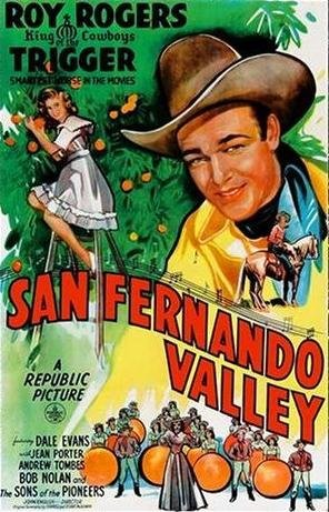 San Fernando Valley by