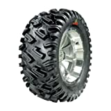 GBC Dirt Commander Front/Rear 8 Ply 25-10.00-12 ATV Tire