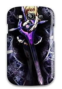 Series Skin Case Cover For Galaxy S3(nanami Nishijo - Chaos; Head)