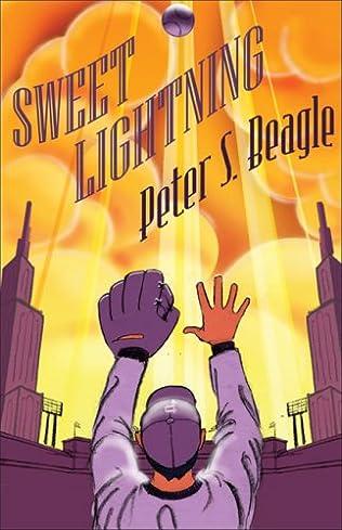 book cover of Sweet Lightning