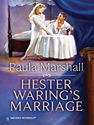 Hester Waring's Marriage (The Dilhorne Dynasty)