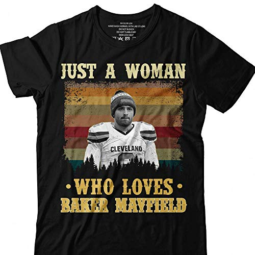 Dangerous-Baker-Football-Brown-Shirt-Mayfield T-Shirt/Long Sleeve/Sweatshirt/Hoodie/Tank Top