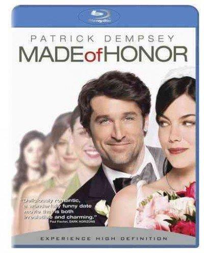 Made Of Honor (Blu-ray)