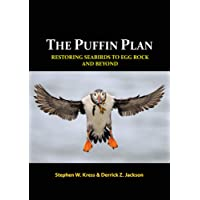 Image for The Puffin Plan: Restoring Seabirds to Egg Rock and Beyond