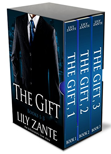 The Gift Boxed Set (Books 1, 2 & 3): The Billionaire's Love ()