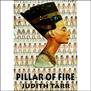 Pillar of Fire Audiobook