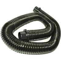 Wet Dry Vac 6 Foot Black Flexible Hose, 2 1/4 fitting, 2 1/2 hose