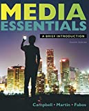 img - for Media Essentials book / textbook / text book