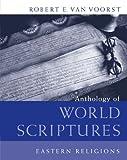 Anthology of World Scriptures 9780495170600
