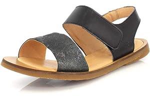 El Naturalista Womens NF34 Tulip Flat Sandal //7- Pick SZ//Color.