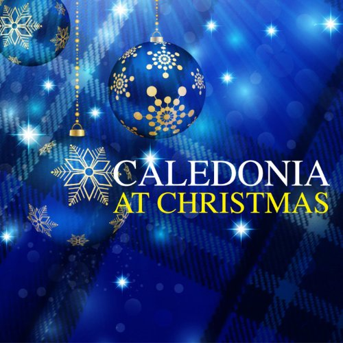 The Gay Gordons (Caladonia Christmas Mix) (Gay Christmas Songs)