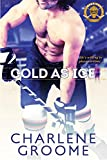 Cold as Ice (The Warriors Series Book 2)