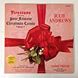 Firestone Presents Your Favorite Christmas Carols, Vol. 5