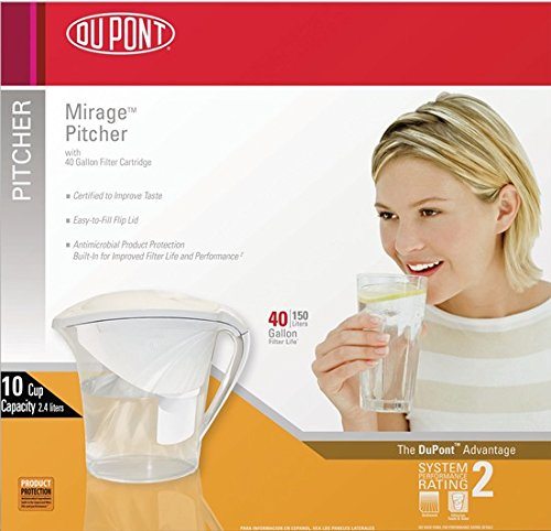 dupont water pitcher - 1