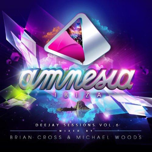 Amnesia Ibiza Deejay Sessions,...