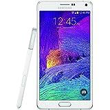 Samsung Galaxy Note 4 N910a 32GB Unlocked GSM 4G LTE Smartphone White