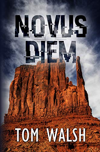 Novus Diem (The Diem Trilogy Book 1)