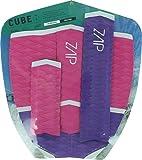 Zap Cube Tail/Arch Bar Set [Pink/Purple/White]