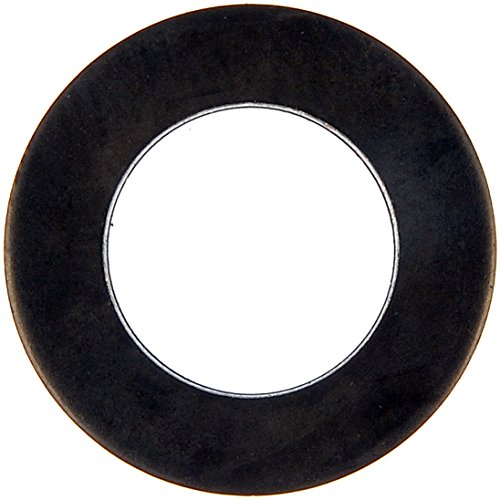 Dorman 65394 Oil Drain Plug Gasket for Lexus/Scion/Toyota-2 Pack (Prius Plug Toyota)