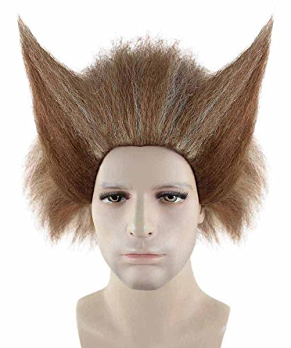 Cats Musical Wig Adult HM-282 (Cats The Musical Costumes)