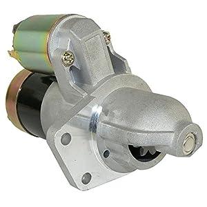 DB Electrical SMT0181 New Starter For John Deere Tractor 316 318 420 (84-91) Onan Engines B43E B43G B48G (79-On)AM102777, AM104506, AM109172, 191-1682-02, 191-1808-02, 191-1949-02