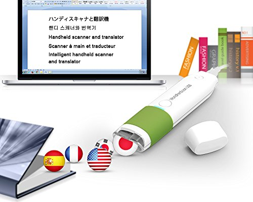 Penpower USB SE Pen Scanner and Translator for Windows PC and Mac by PenPower (Image #4)