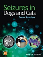 Seizures in Dogs and Cats Front Cover