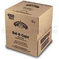 Land O Lakes But-R-Cups Portions Salted, 5 gram Cups - 936 cups per case.