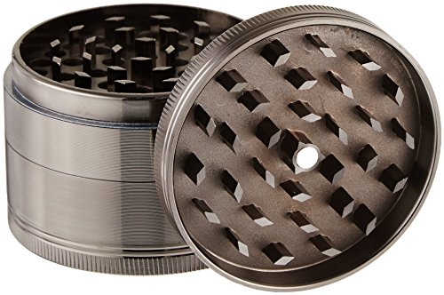 ChefLand Crusher Piece Tobacco Grinder